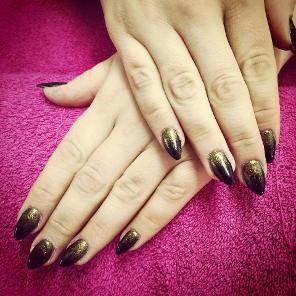 Gel nails dundee