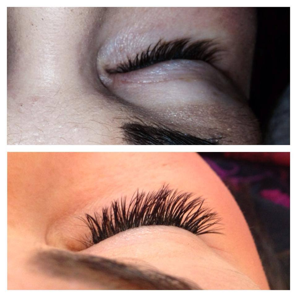 volume lashes dundee, 3D volume lashes, russian lashes dundee, 3d lashes dundee